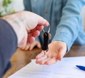 Checkliste Wohnungsabgabe